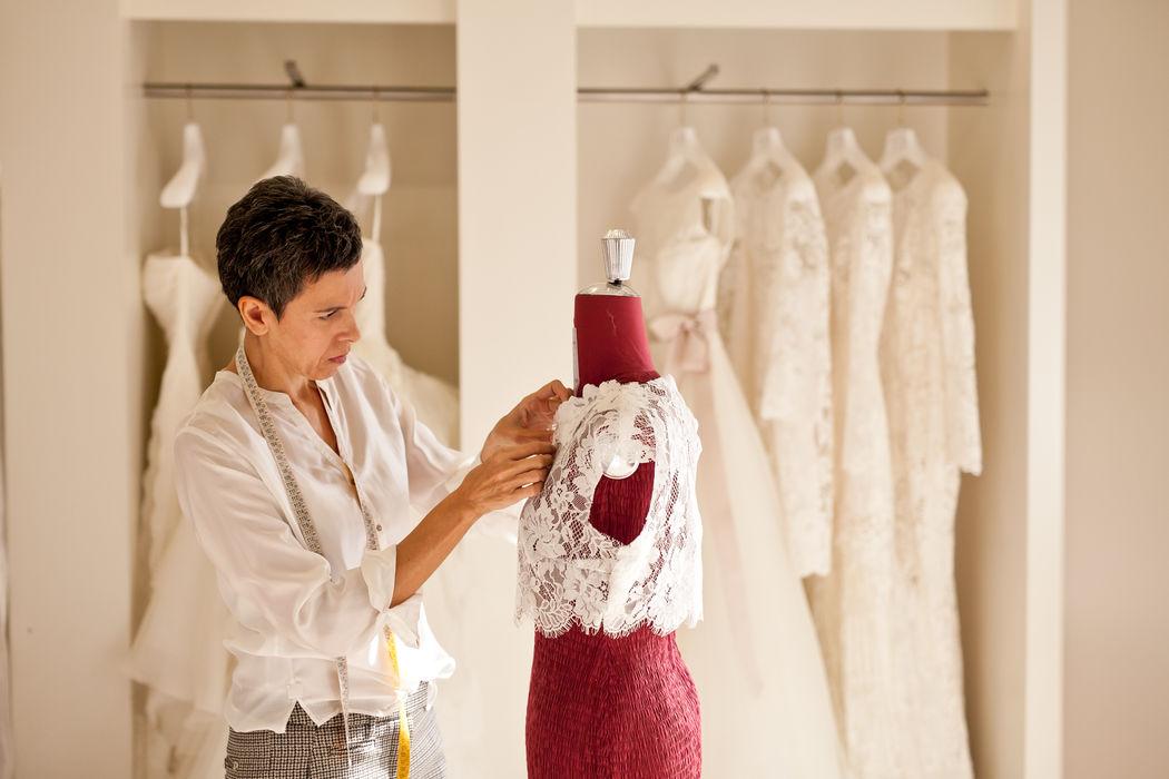 Boutique Alba - Abiti Sposa e accessori