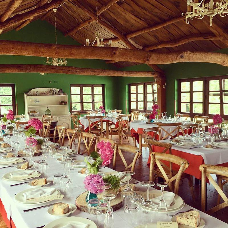 Hotel Casa Cachón