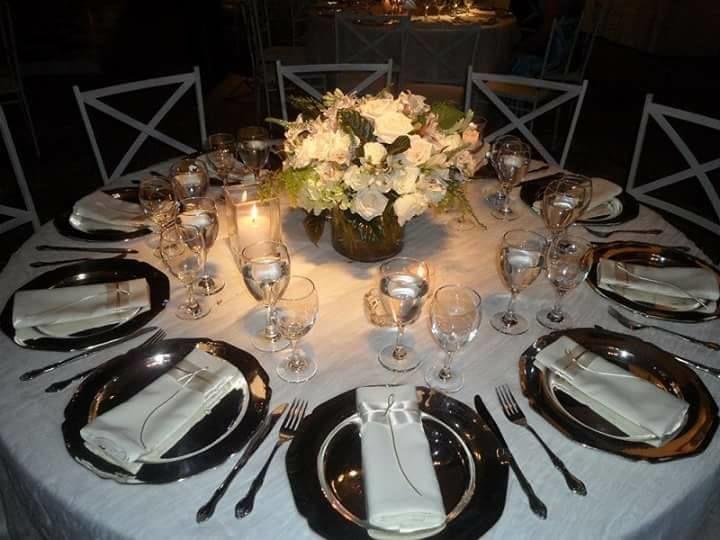 Polydan Party Catering & Eventos