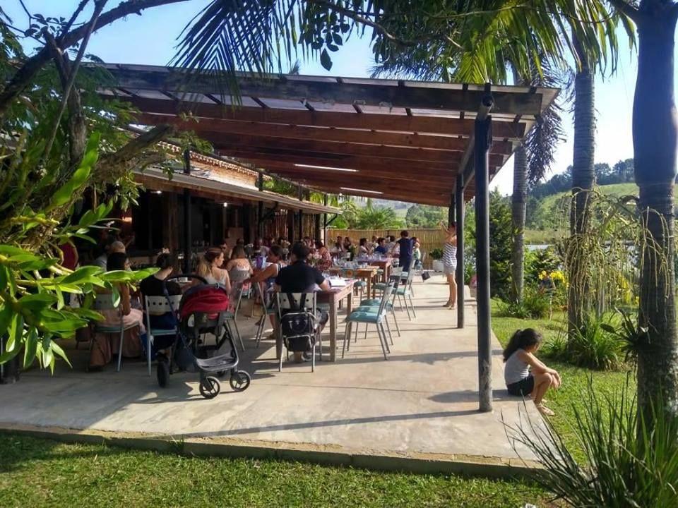 Pousada e Restaurante Arandela