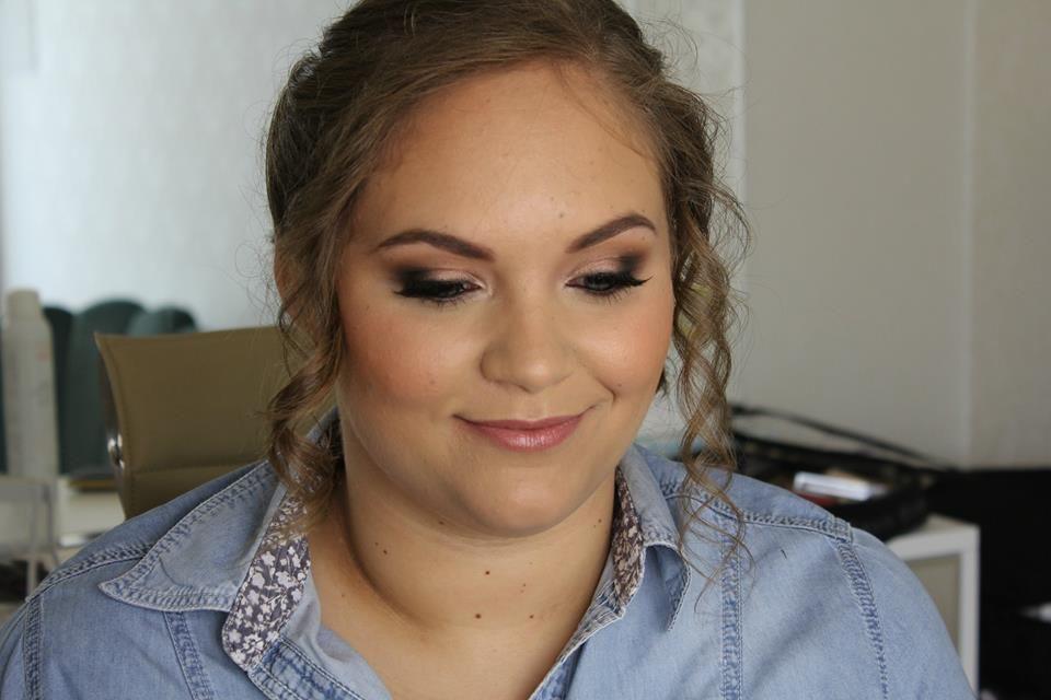 Ana Ribeiro Makeup Artist ・ Atelier de Beleza