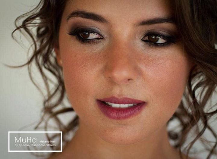 Mahu Makeup