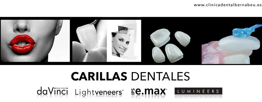 Clínica Dental Bernabeu