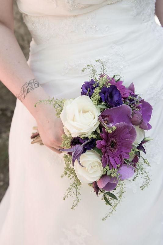 Most Special Wedding