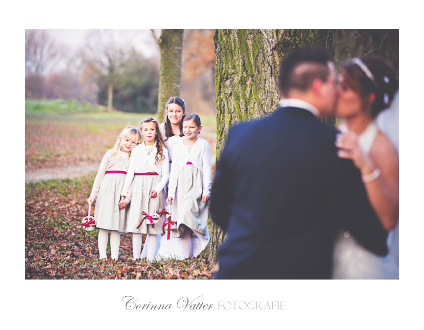 Kinder-Hochzeitsfotos Foto: Corinna Vatter wedding photography