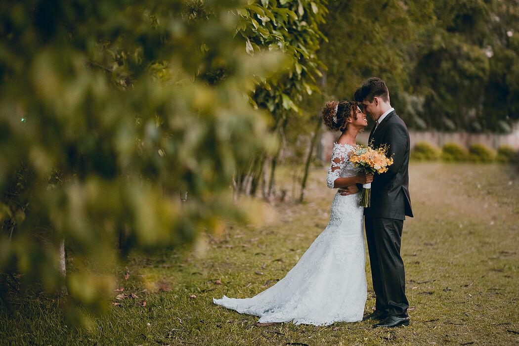 Iluminar Fotografia e Filmes de Casamento
