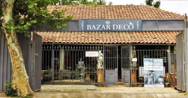 Bazar Deco Chile