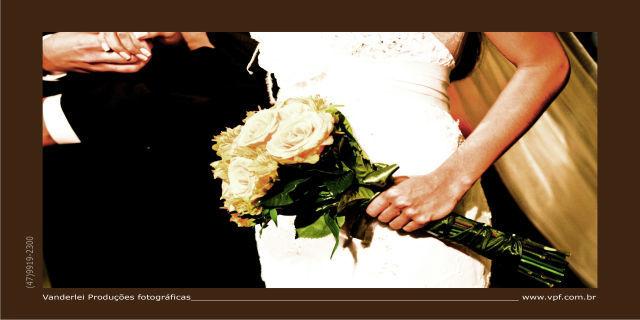 Elizabeth de Andrade Wedding Designer. Foto: Vanderlei Produções Fotográficas