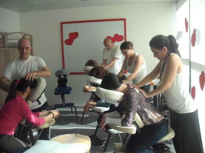 Lomi Lomi Express Massage