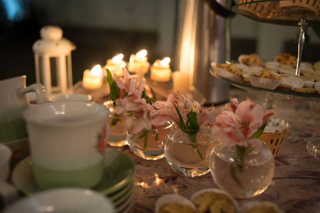 Le Marcia Catering