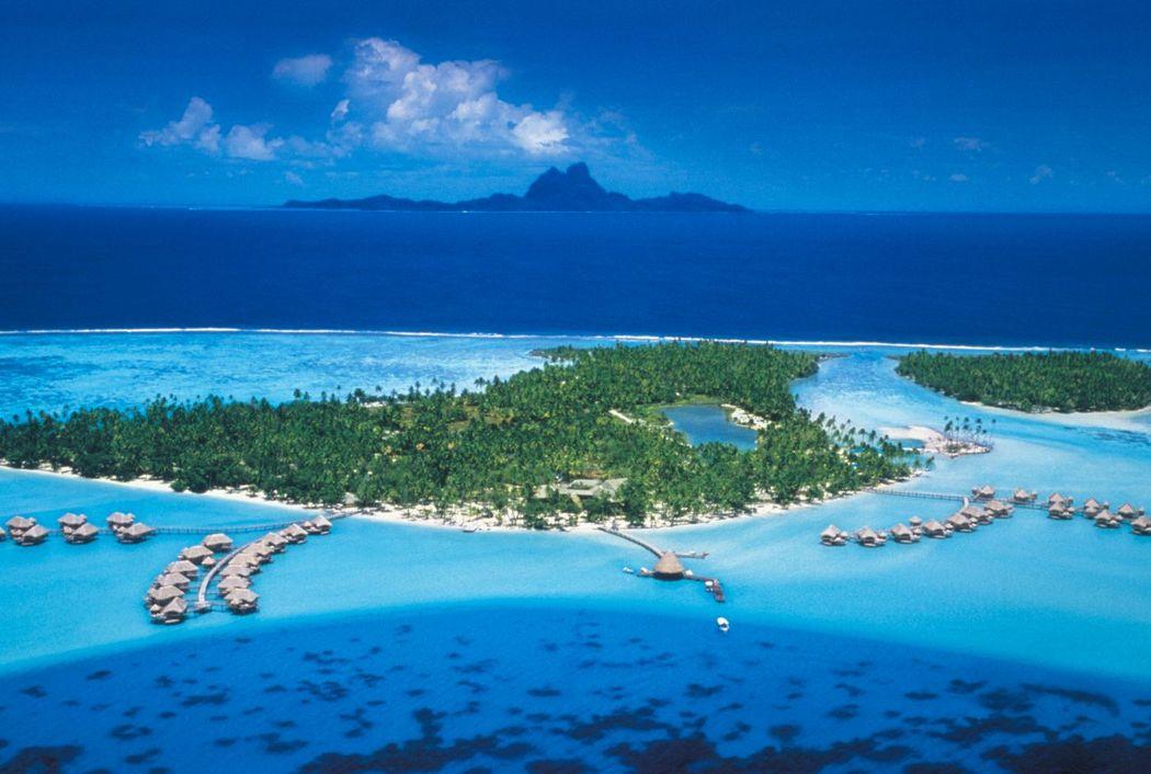 Air Tahiti Nui y Viajes Kuoni