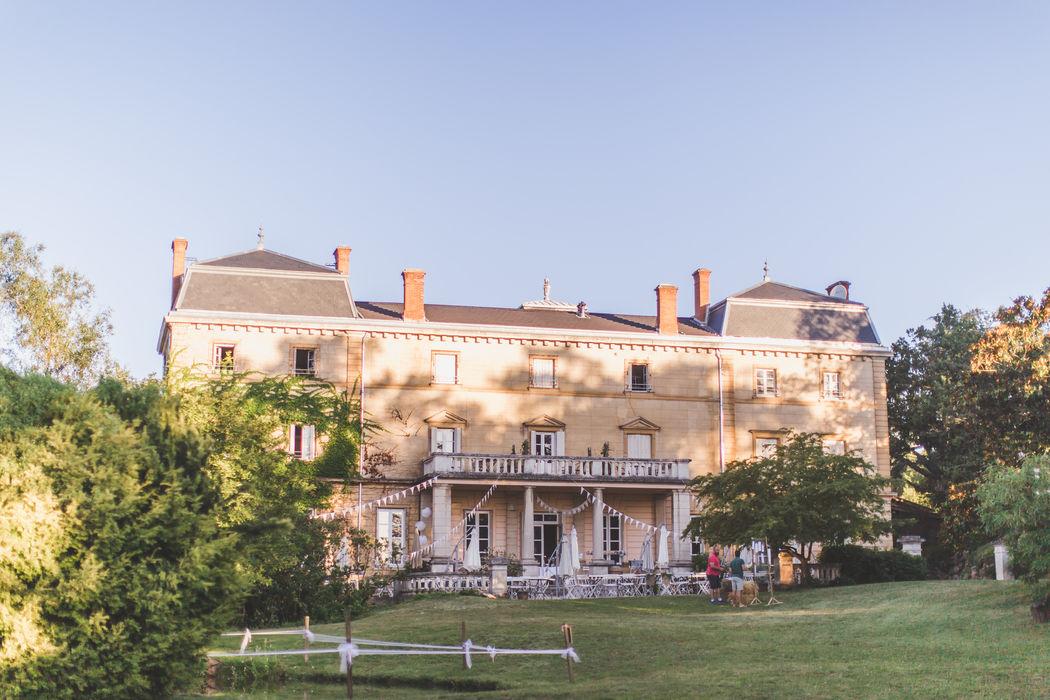 Château de Bellevue - Rhône