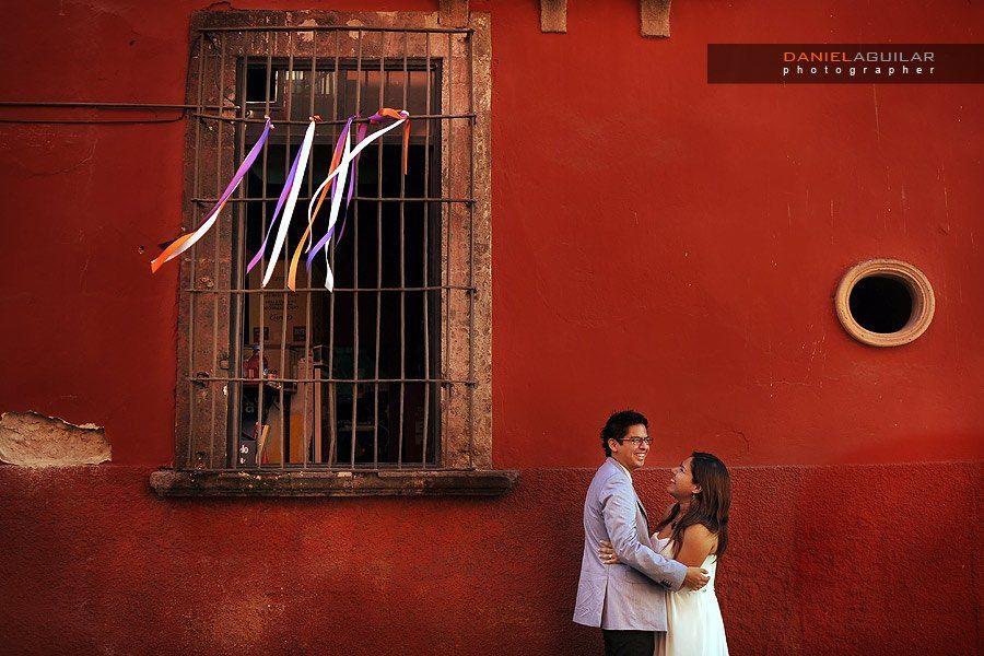 Daniel Aguilar Photographer