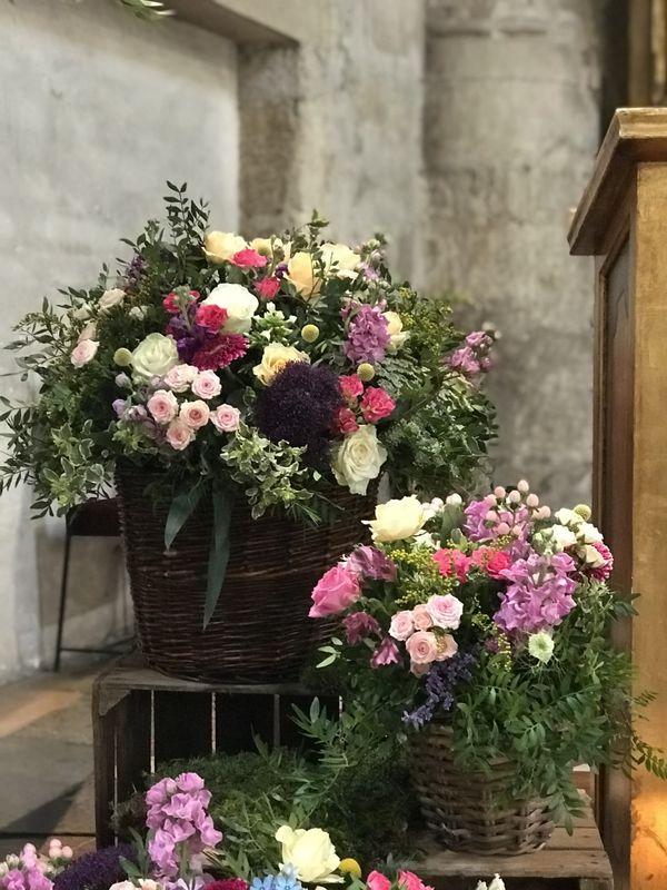 Ros Mari Floristas