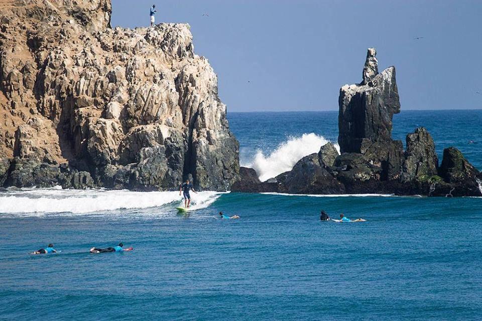 Hostal Cerro Azul