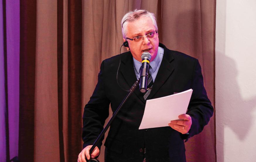 Roberto Moliner