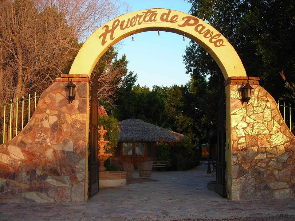 Huerta de Pavlo
