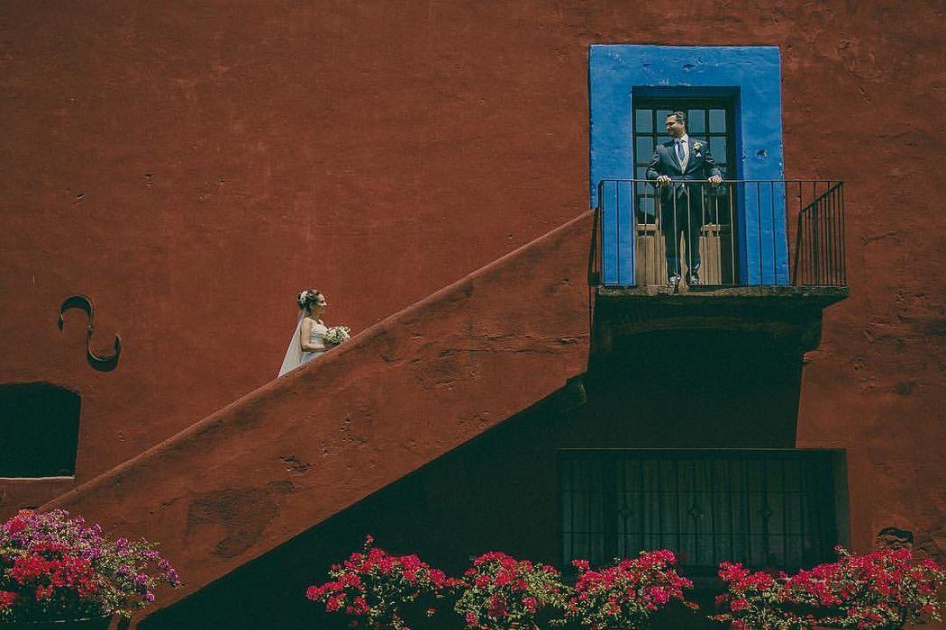 Eduardo de La Peña Photographer