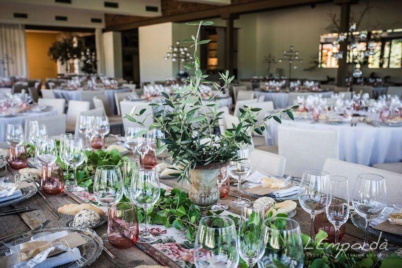 Boda banquete