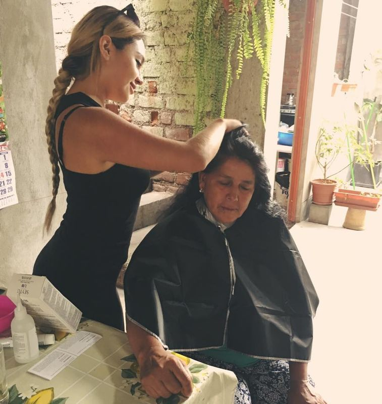 Mara Thalia Make Up