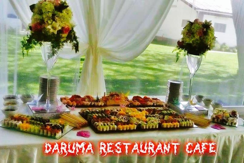 Daruma Restaurant