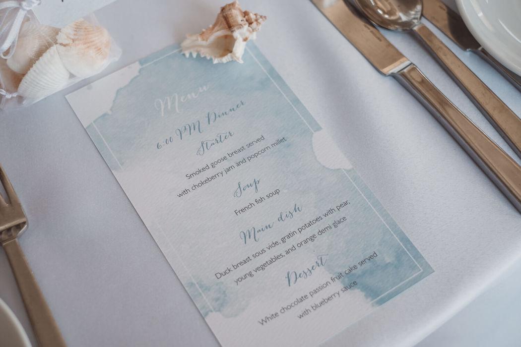 Wedding Alchemy® by Valentina