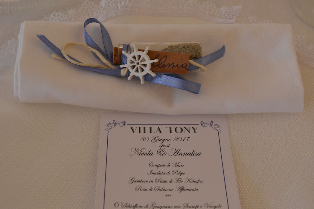 Villa Tony Complesso Zeno