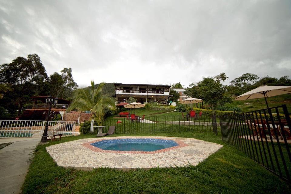 Hotel La Cúspide