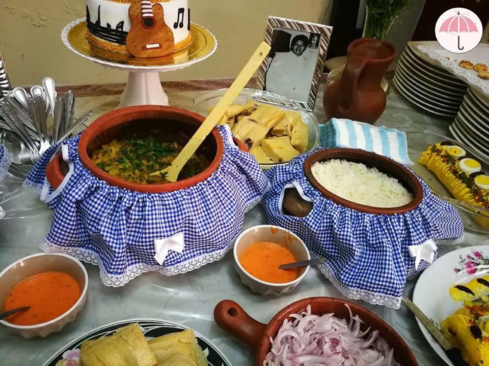 Loguz  Catering & Eventos