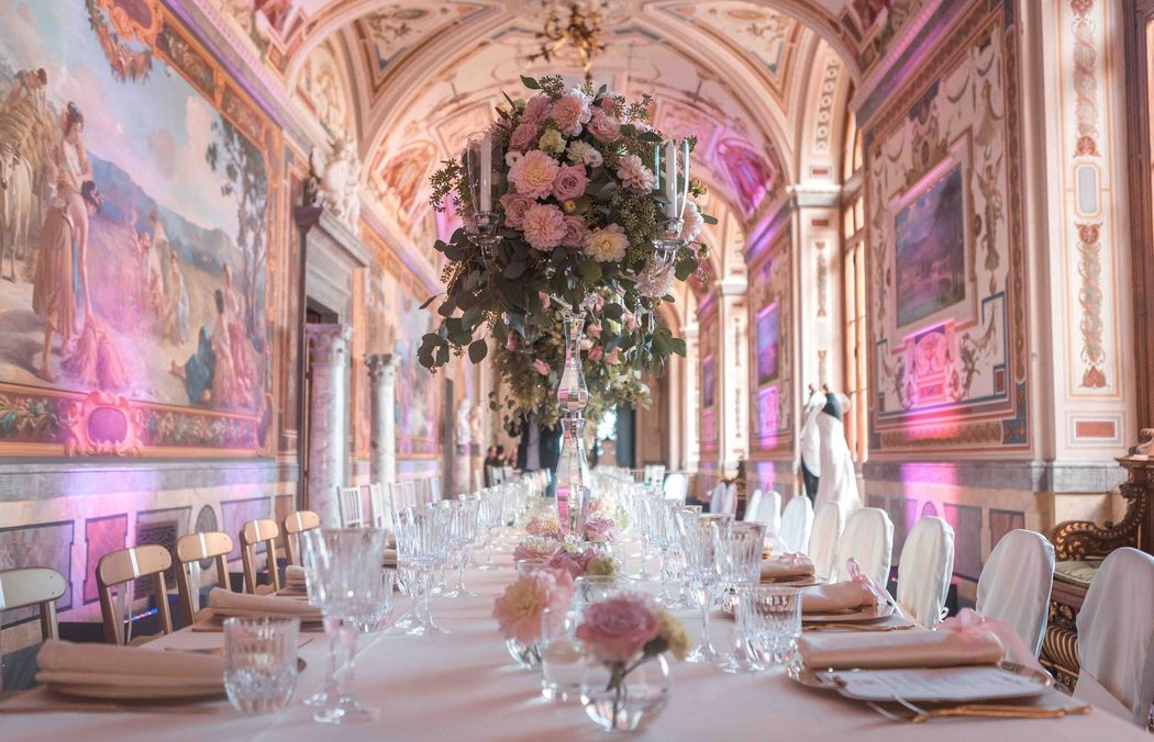 Агентство Italy Lux Wedding