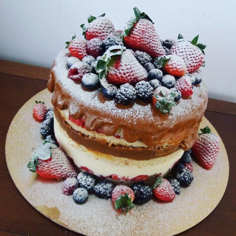 Calica's Cake