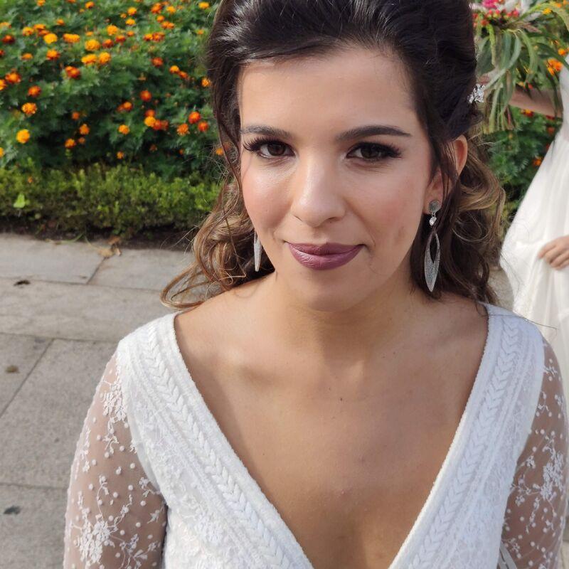 Ângela Ramos Maquilhadora/Make Up Artist