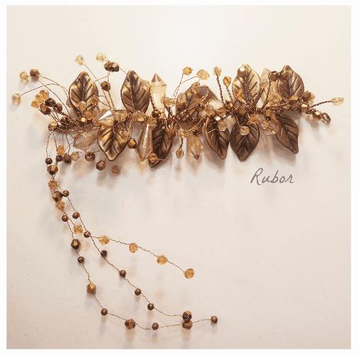 Tocado - Rubor.cl