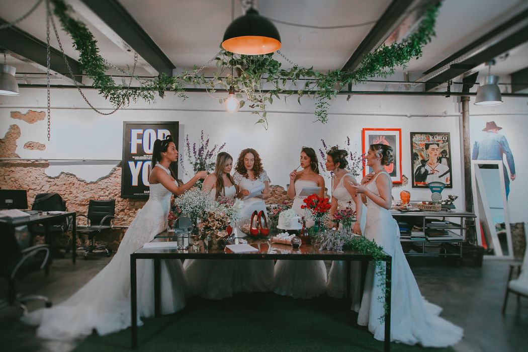 Conexão Rio Wedding