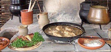 Beispiel: Gastronomie, Foto: Tannenburg.
