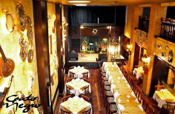 Restaurante Gato Negro