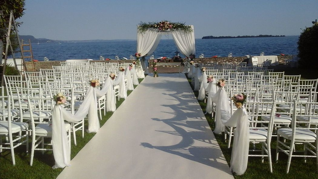 Gardone Riviera matrimonio civile