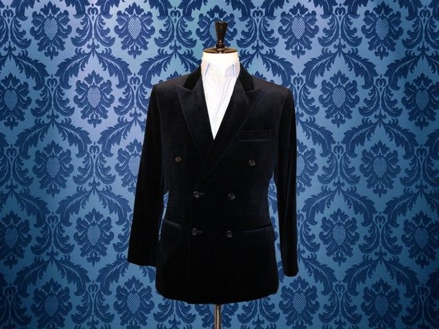 Preppy Suit