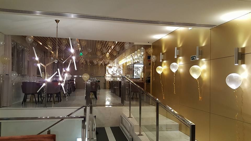 Skyna Hotel