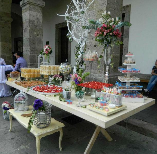 Wedding Planner en Guadalajara, Tutti Oacasión