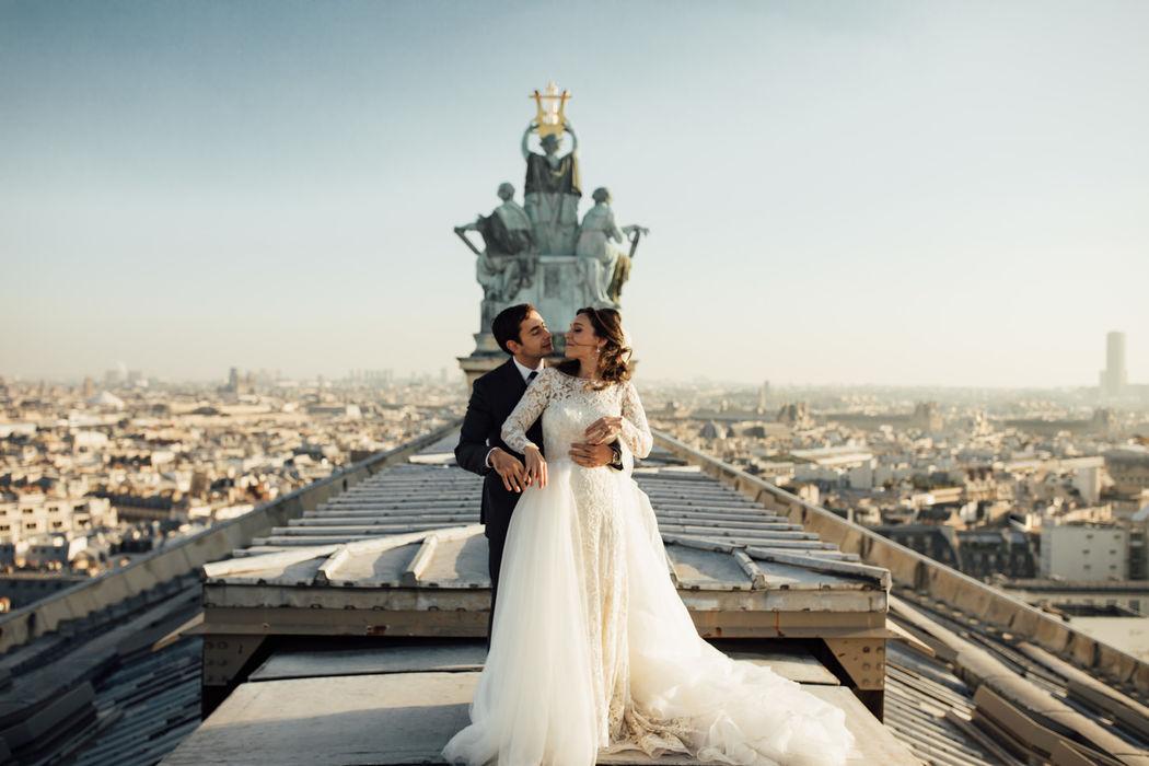 Alex Tome Photography Paris