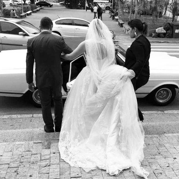 Tamy Ribeiro Assessoria de Casamento