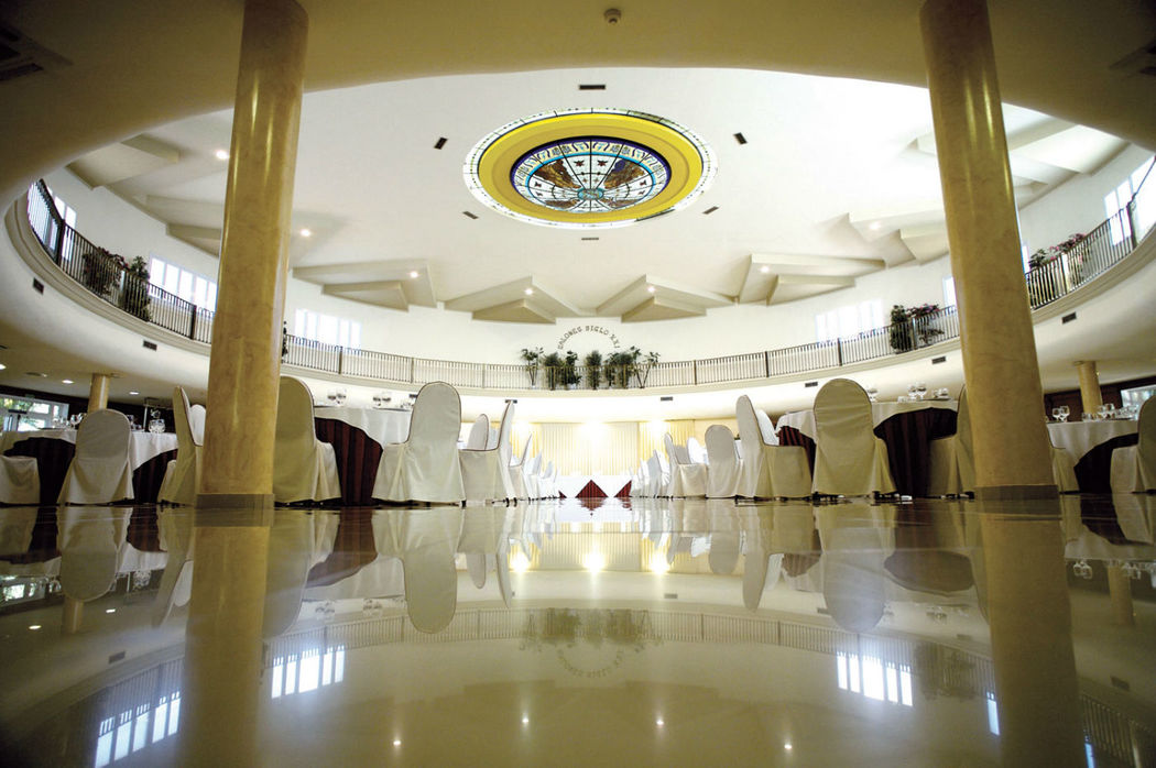 Salones Siglo XXI