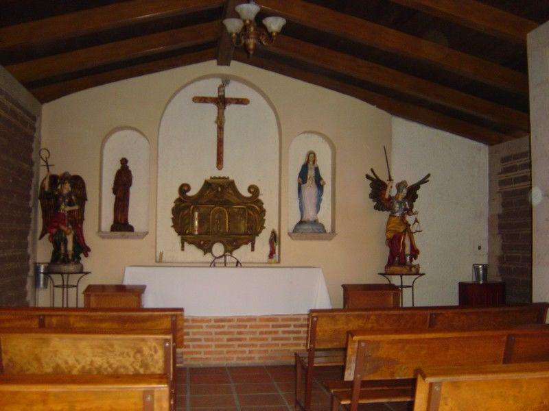 Hacienda de los Santos