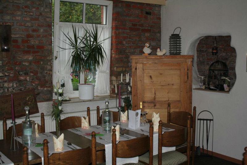 Beispiel: Restaurant, Foto: Hotel Schöne Aussicht.
