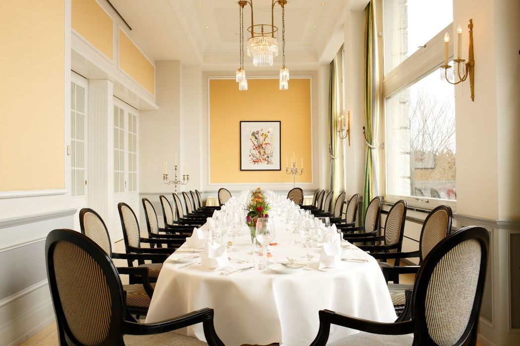Private Dining - Relais
