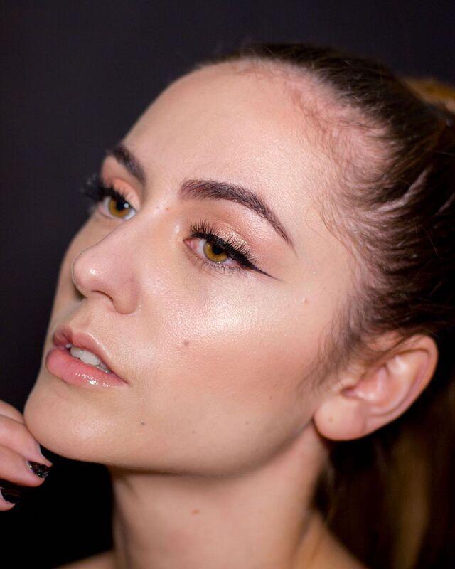 Eleh Makeup