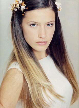 Ángela Navarro - Peluquería