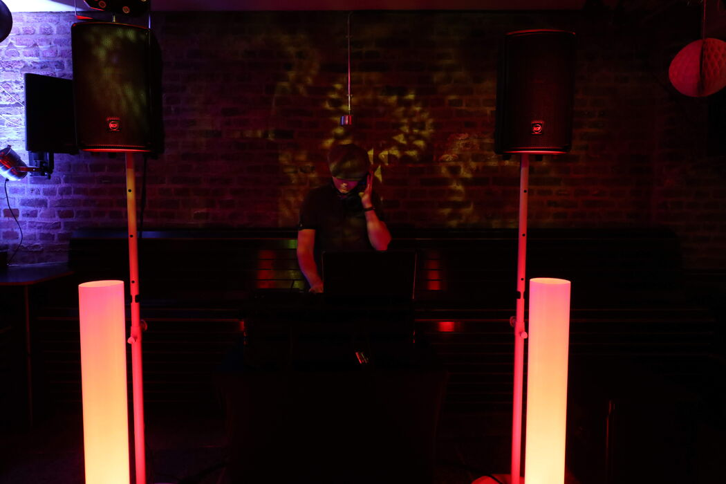 DJ Grooveshaker