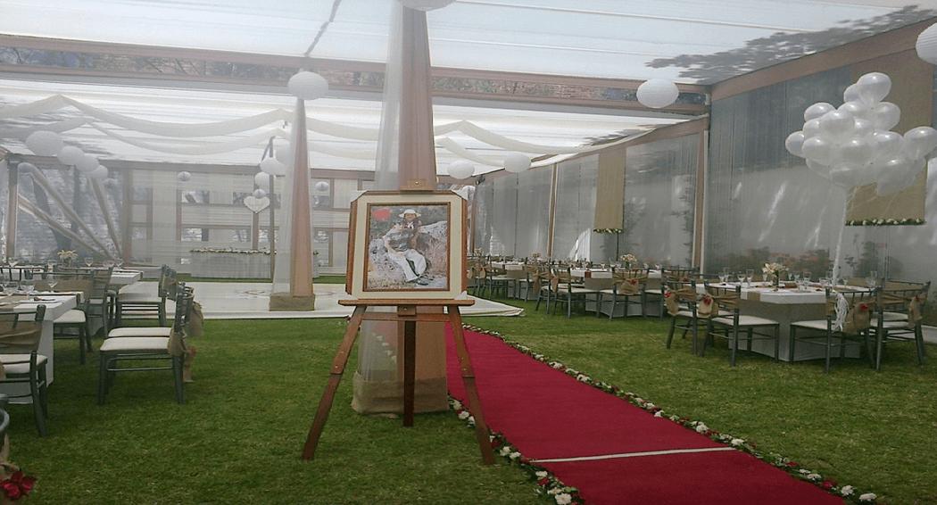Eventos Rosita